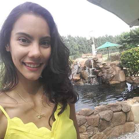 Natalia Santos Durães