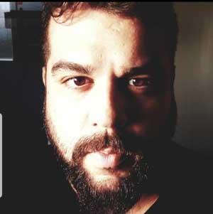 Deyvis Willian de Andrade Jorge